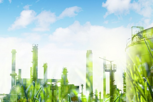 Meio Ambiente e Setor Industrial: como reduzir os impactos