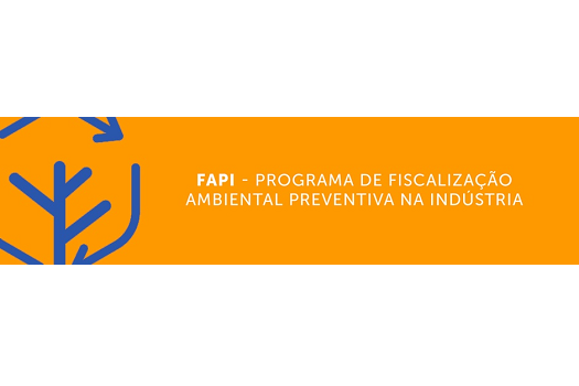Sua indústria pode ser fiscalizada no FAPI 2019
