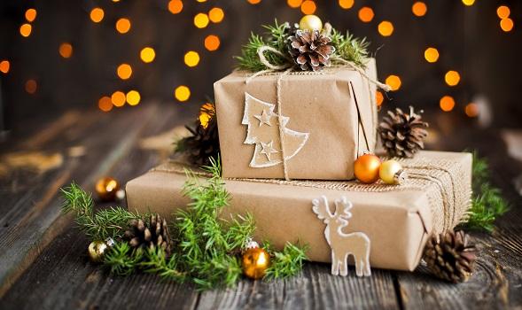 Surpreenda: dicas de presentes ecológicos para este Natal