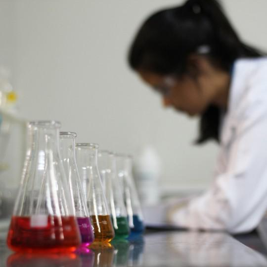 Laboratório de análises ambientaidsd juiz de fora
