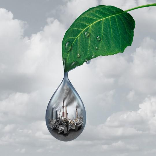 Licença ambiental municipal