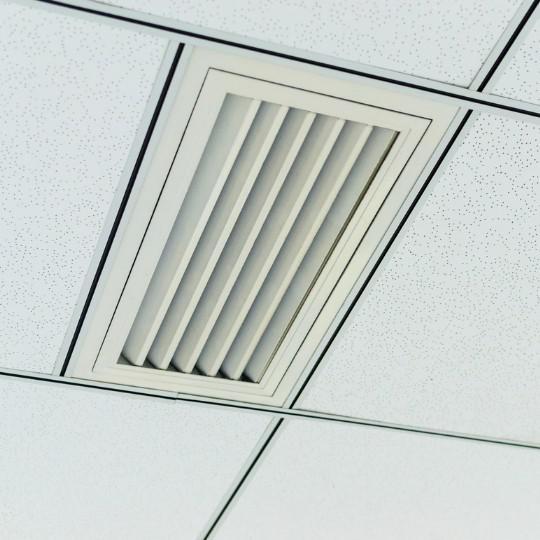 Monitoramento da qualidade do ar em ambientes climatizados