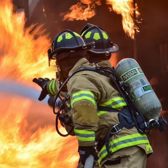 Orçamento projeto de incendio