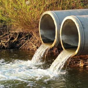 Análise de água e efluentes