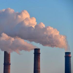 Monitoramento do ar atmosférico