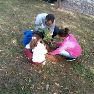 Campanha de Conscientização do Dia do Meio Ambiente foi realizada em escolas de Itaúna