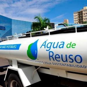 Minas regulamenta norma e passa a ser o 3° Estado no país a fazer reuso de água não potável