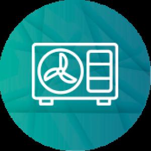 Monitoramento da Qualidade do Ar em Ambientes Climatizados (QAI)