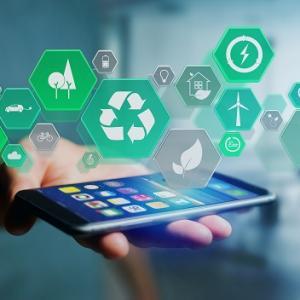 Os melhores aplicativos sobre meio ambiente e economia sustentável