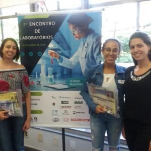 Terra participa do 2º Encontro de Laboratórios de Minas Gerais